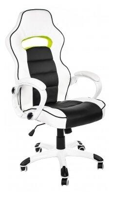 Компьютерное кресло Woodville Lider офисное фото 1