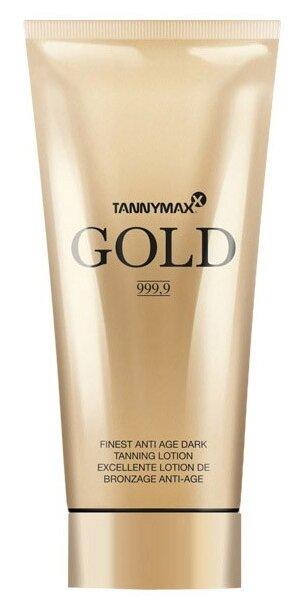 Крем для загара в солярии Tannymaxx Finest Anti Age Tanning Lotion