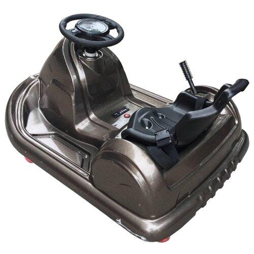 Купить RiverToys Drift-Car A999MP золотистый, Электромобили