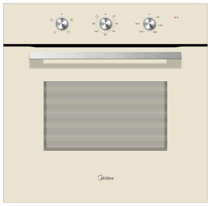 Электрический духовой шкаф Midea MO23001GI