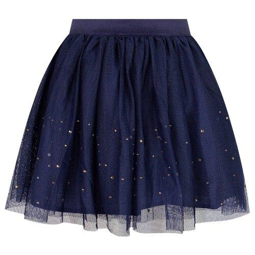 Юбка Mayoral размер 174, синий брюки mayoral 06529 размер 174 009 синий
