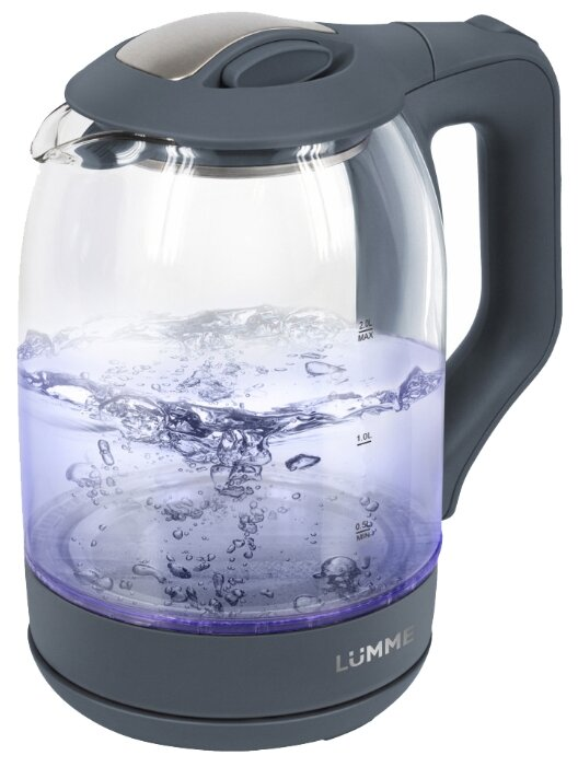 Чайник Lumme LU-141