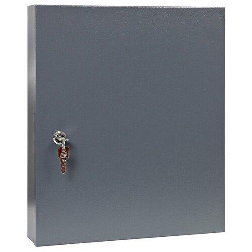 Ключница ONIX K-40, серый