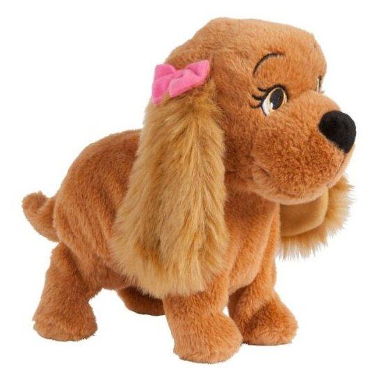 Интерактивная мягкая игрушка IMC Toys Собака Lucy