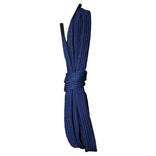 Шнурки для обуви Орион 2324О синий