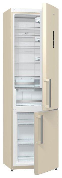 Холодильник Gorenje NRK6201MC-0 — купить и выбрать из более, чем 18 предложений по выгодной цене на Яндекс.Маркете
