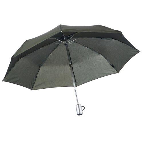 Зонт автомат Samsonite Alu Drop S (8 спиц, большая ручка) зеленый
