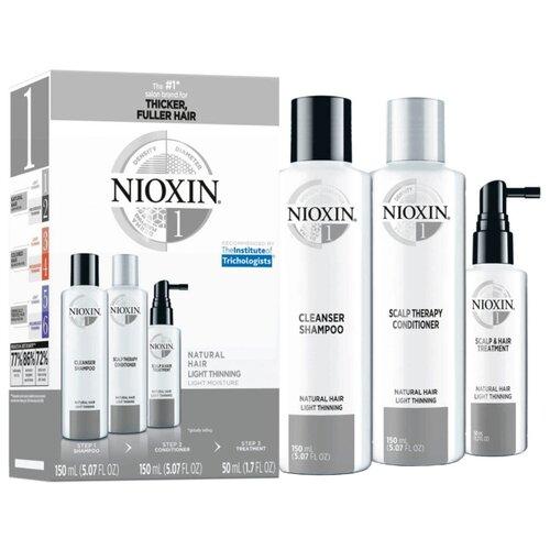 Набор Nioxin System 1Наборы<br>