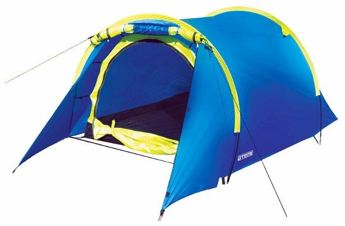 Палатка ATEMI TONGA 3TX — купить по выгодной цене на Яндекс.Маркете