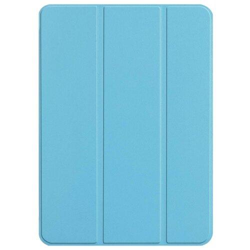 Чехол IT Baggage ITIPR115 для Apple iPad Pro 11 (2018) голубой чехол it baggage для apple ipad 2018 black itip20182 1