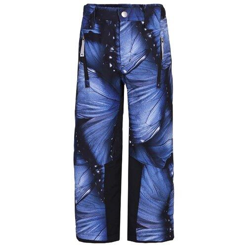 Спортивные брюки Molo размер 116, 4731 velvet wing
