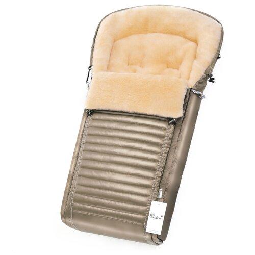 Купить Конверт-мешок Esspero Lukas 90 см almond, Конверты и спальные мешки