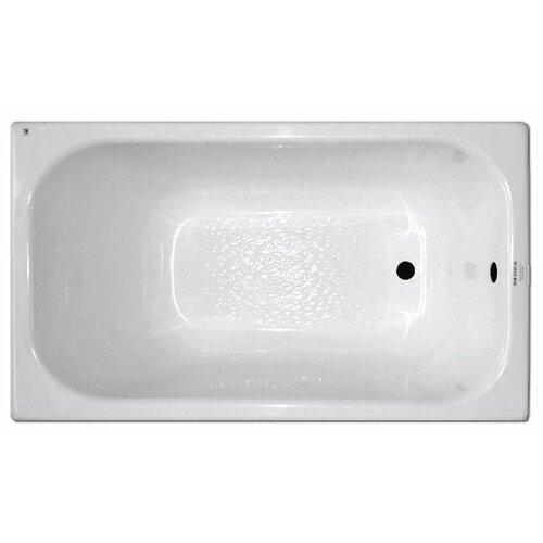 Ванна отдельностоящая Triton СТАНДАРТ 120 акрил левосторонняя/правосторонняя ванна reimar reimar 120 сталь левосторонняя правосторонняя