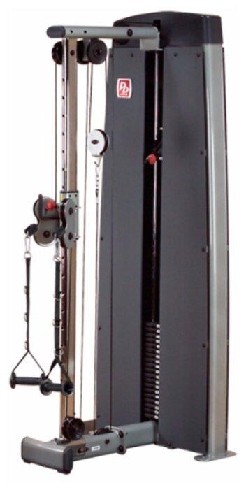 Многофункциональный тренажер Body Solid DPCC-SF