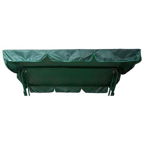 Тент Мебельторг к качелям Бари (ТК277) зеленый