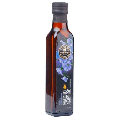 Altay Seligor Масло льняное 0.25 лМасло растительное<br>
