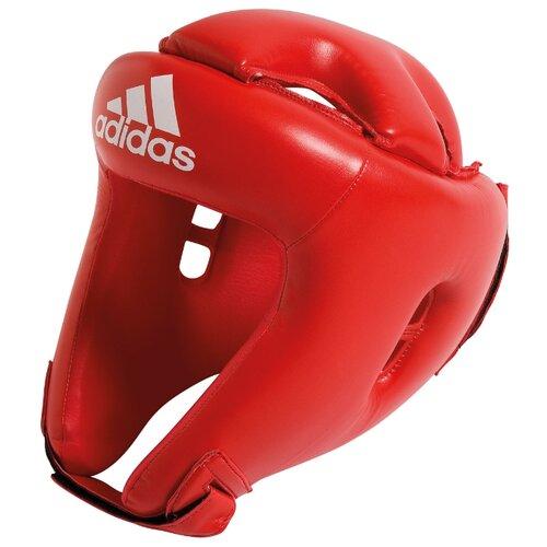 Шлем боксерский adidas ADIBH01, р. S icon шлем интеграл airframe lifeform carbon s белый
