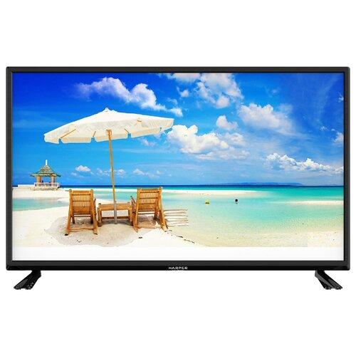 Фото - Телевизор HARPER 32R490T 32 (2020) черный телевизор skyline 32u5020 32 черный