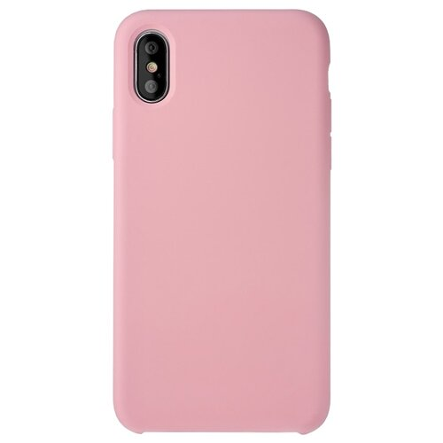 Чехол uBear Touch Case для Apple iPhone X/Xs rose