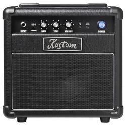 Лучшие Гитарное усиление и эффекты Kustom