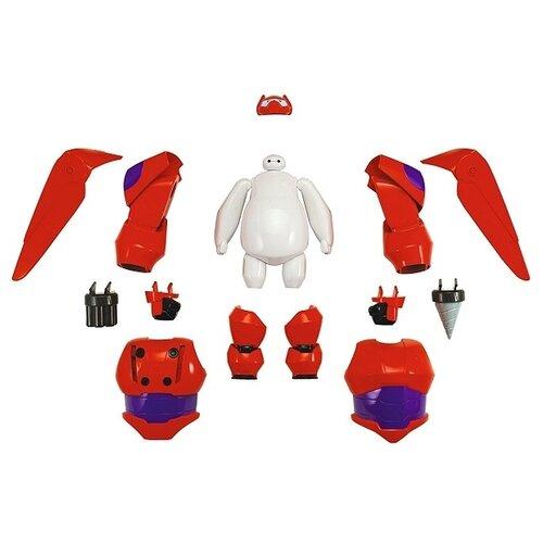 Купить Фигурка Bandai Big Hero 6 Беймакс с комплектом брони 41295, Игровые наборы и фигурки