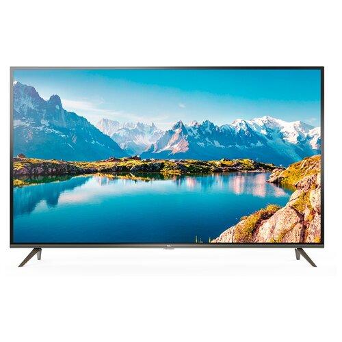 Фото - Телевизор TCL L50P8US 50 (2019) стальной телевизор tcl l65p8us 65 2019 стальной