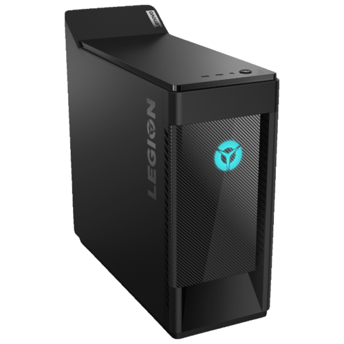 Купить Игровой компьютер Lenovo Legion T5 28IMB05 (90NC009SRS) Midi-Tower/Intel Core i7-10700/16 ГБ/512 ГБ SSD+1 ТБ HDD/NVIDIA GeForce RTX 2070/Windows 10 Home черный