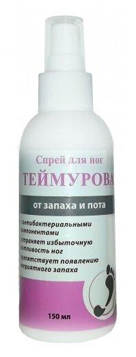 Теймурова паста спрей, 150 г