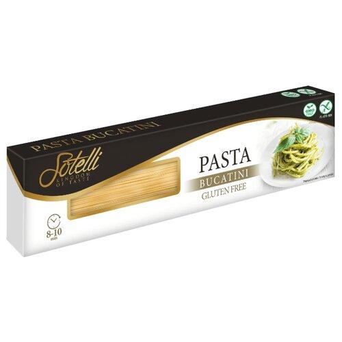 Sotelli Макароны Bucatini gluten free, 250 г