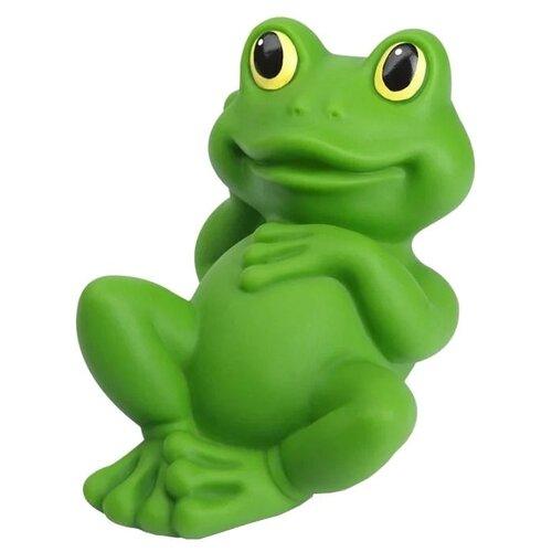 Купить Игрушка для ванной ОГОНЁК Лягушонок Квак С-541 зеленый, Игрушки для ванной