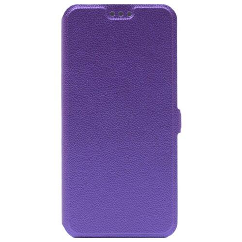 Купить Чехол Gosso UltraSlim Book для Huawei Honor 8X фиолетовый