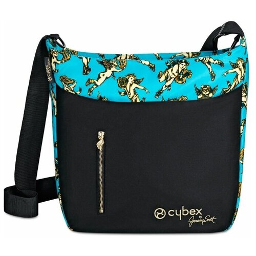 Сумка Cybex Priam Bag Cherubs by Jeremy Scott blue
