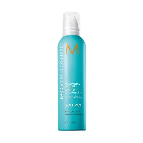 Купить Moroccanoil Мусс для придания волосам объема Volumizing Mousse, 250 мл
