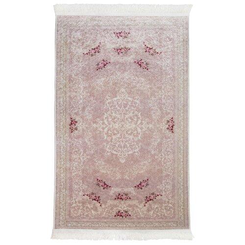 Коврик для ванной комнаты КЛАССИКА, 118/592.809.2, ARLONI, розовый,65*120 коврик arloni arloni mp002xu0dzlv