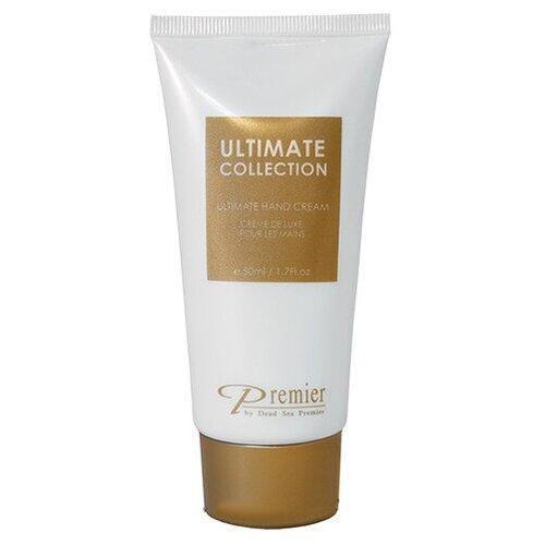 Крем для рук Premier Ultimate Hand Cream 50 мл