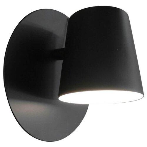 Настенный светильник Favourite Deckel 1854-1W, 6 Вт бра favourite deckel white 1853 1w