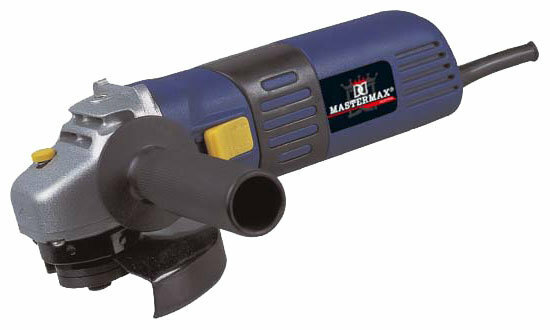 УШМ MASTERMAX MAG-1118, 750 Вт, 125 мм