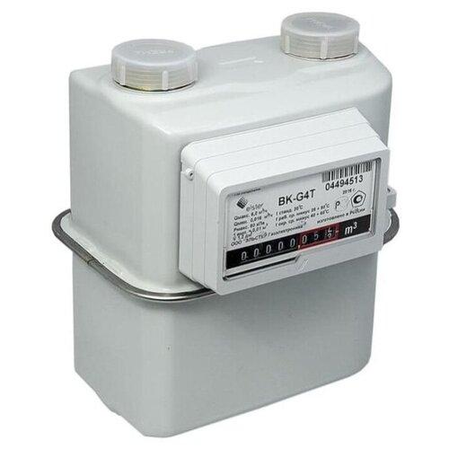 Счётчик газа Elster ВК-G4Т правый