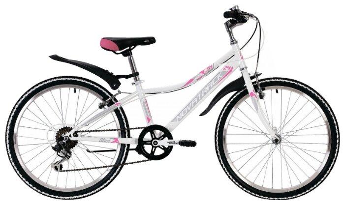Горный (MTB) велосипед STELS Navigator 500 V 26 V020 (2018) антрацитовый/синий 20
