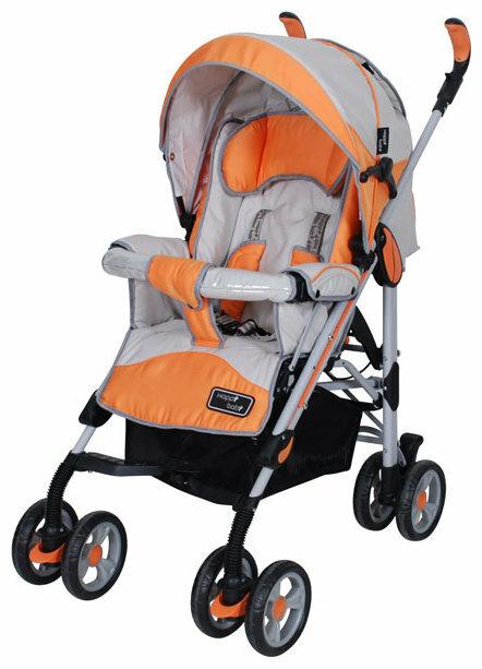 Прогулочная коляска Happy Baby Candy