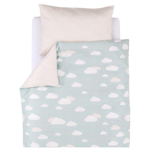 Traumeland комплект постельного белья (2 предмета) сloudlet комплект постельного белья полутораспальный tango x59