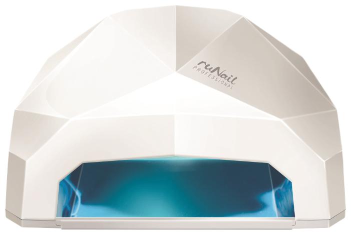 Лампа гибридная UV-LED Runail 24 Вт