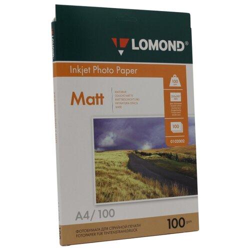 Фото - Бумага Lomond A4 Photo Paper 0102002 100 г/м² 100 лист. белый 1 шт. 100 великих научных открытий