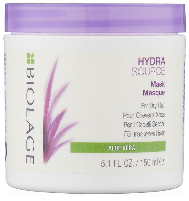 Biolage Маска для сухих волос Hydrasource