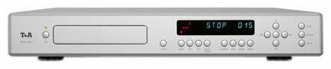 CD-проигрыватель T+A SACD 1245 R
