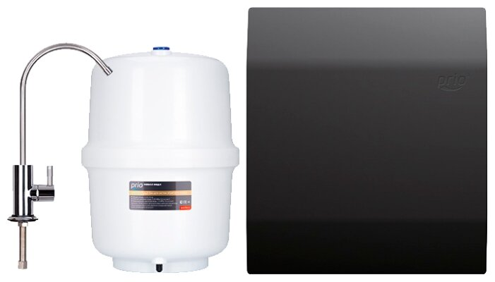 Фильтр Prio Новая вода Expert Osmos MO530