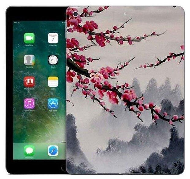 Чехол Gosso 722349 для Apple iPad (2017/2018) 9.7