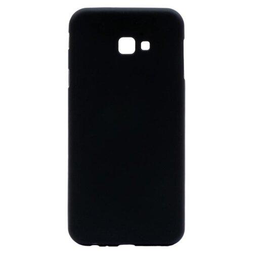 Купить Чехол Gosso 200508W для Samsung Galaxy J4+ (2018) черный