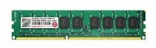 Оперативная память 8 ГБ 1 шт. Transcend TS1GKR72W6Z