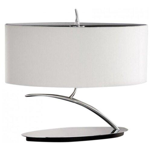 цена на Настольная лампа Mantra EVE 1138, 40 Вт